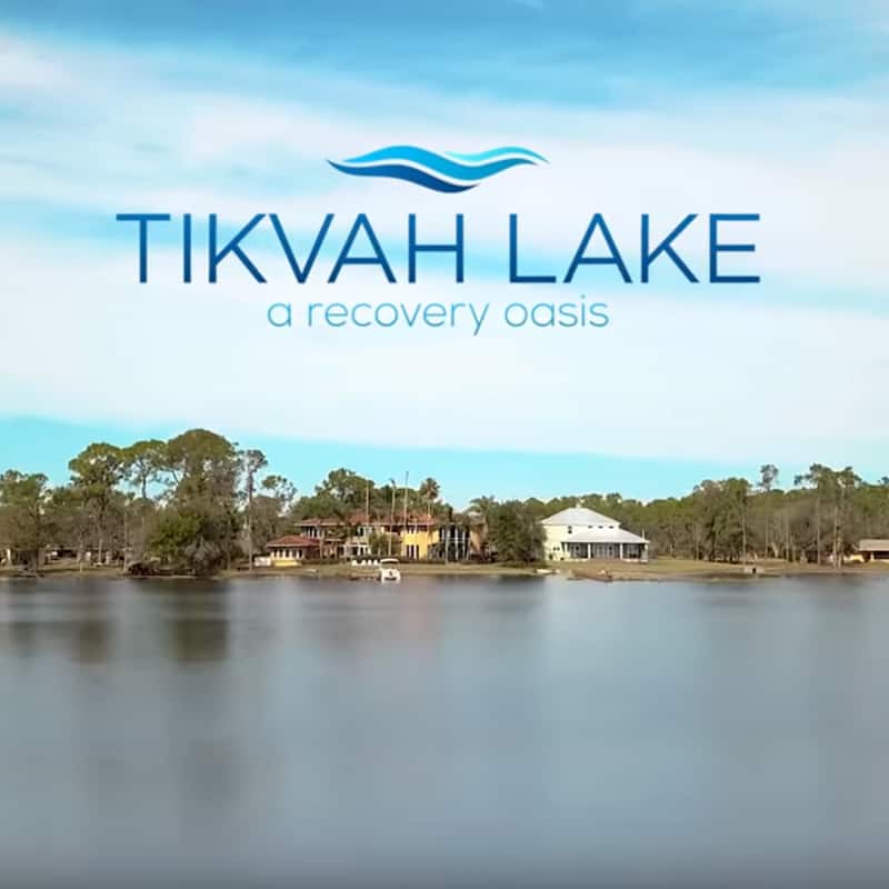 counselor at tikvah lake recovery center