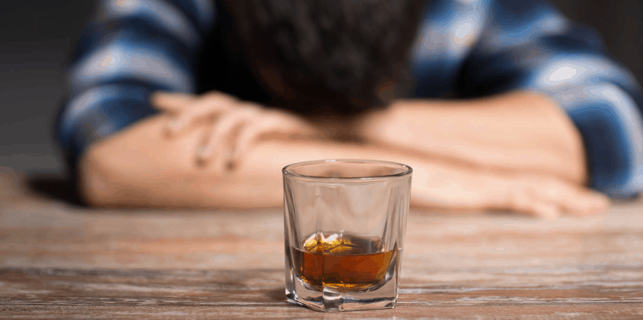 The 5 sure-fire signs and symptoms of alcohol abuse