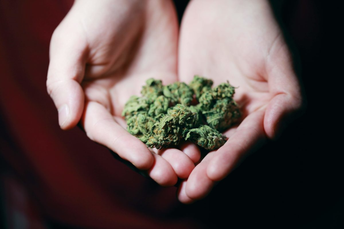 The long term side effects of a marijuana dependency