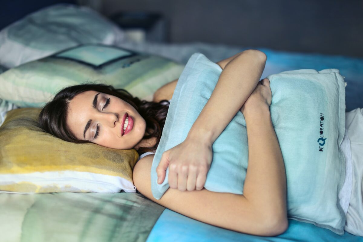 Image of Best treatment for sleeping disorders