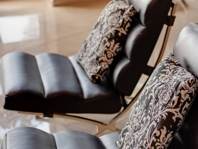 Image of Comfortable chairs at Tikvah Lake Recovery