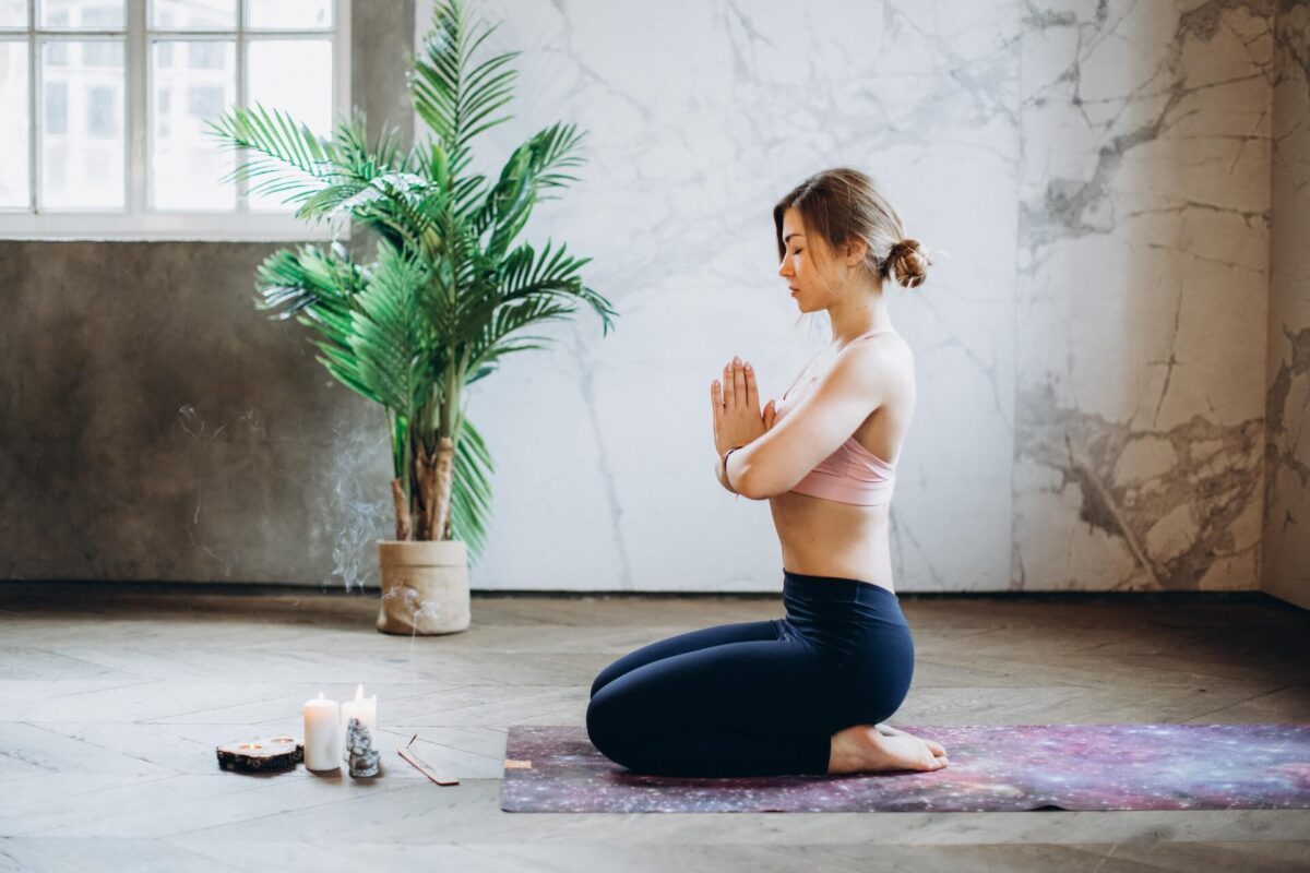Why meditation is so beneficial