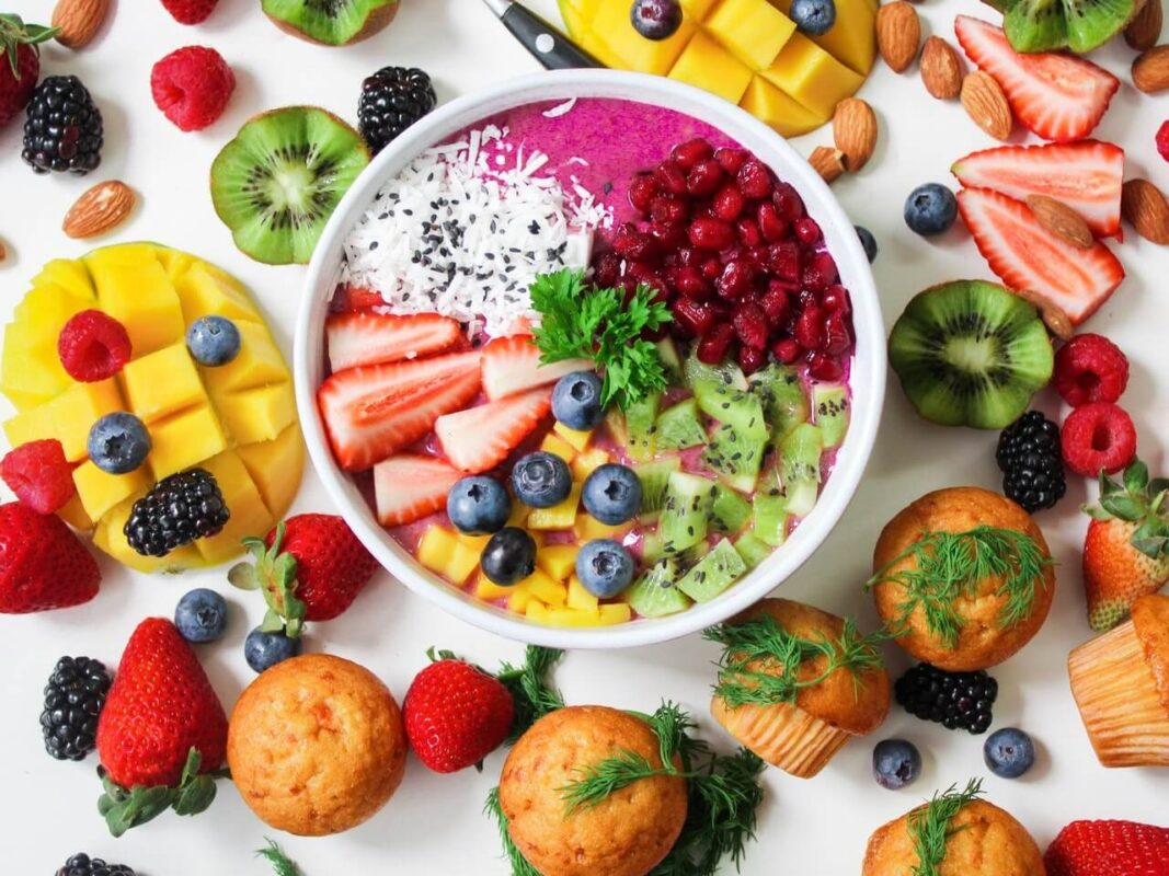 What's the best food to help your recovery