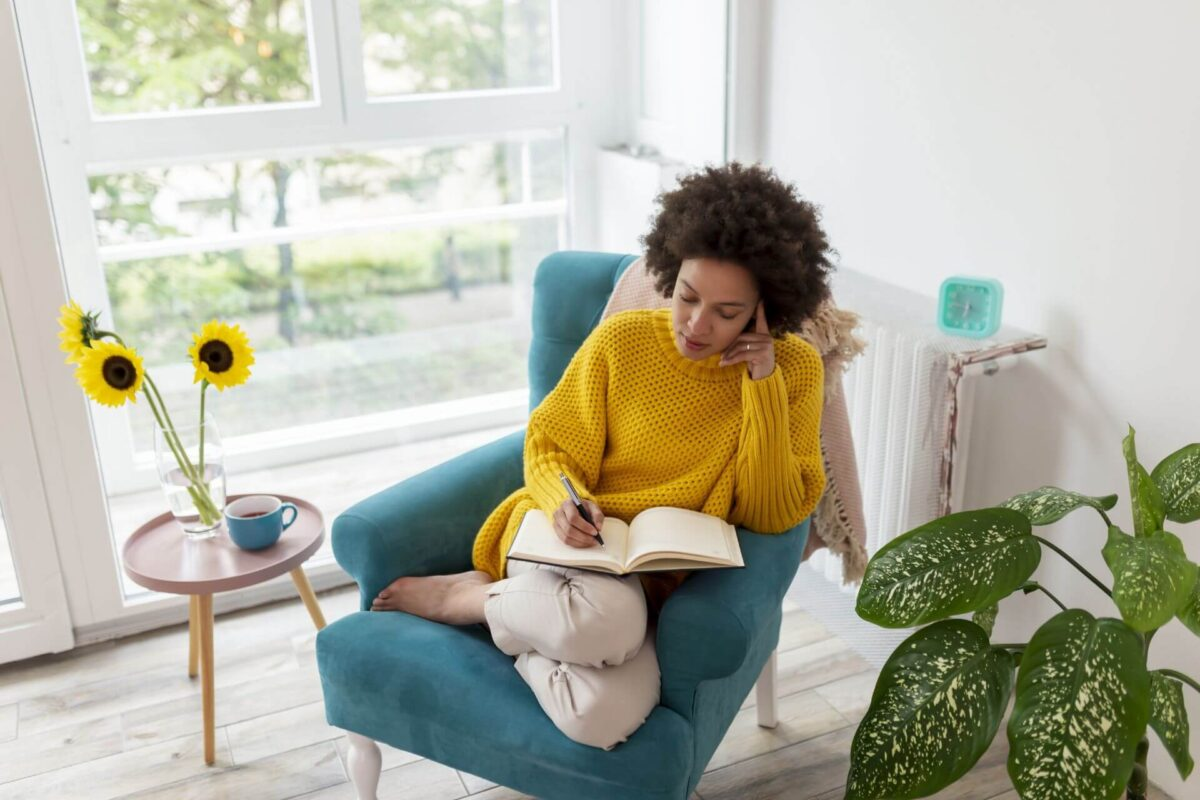 Benefits of Journaling for Stress Management