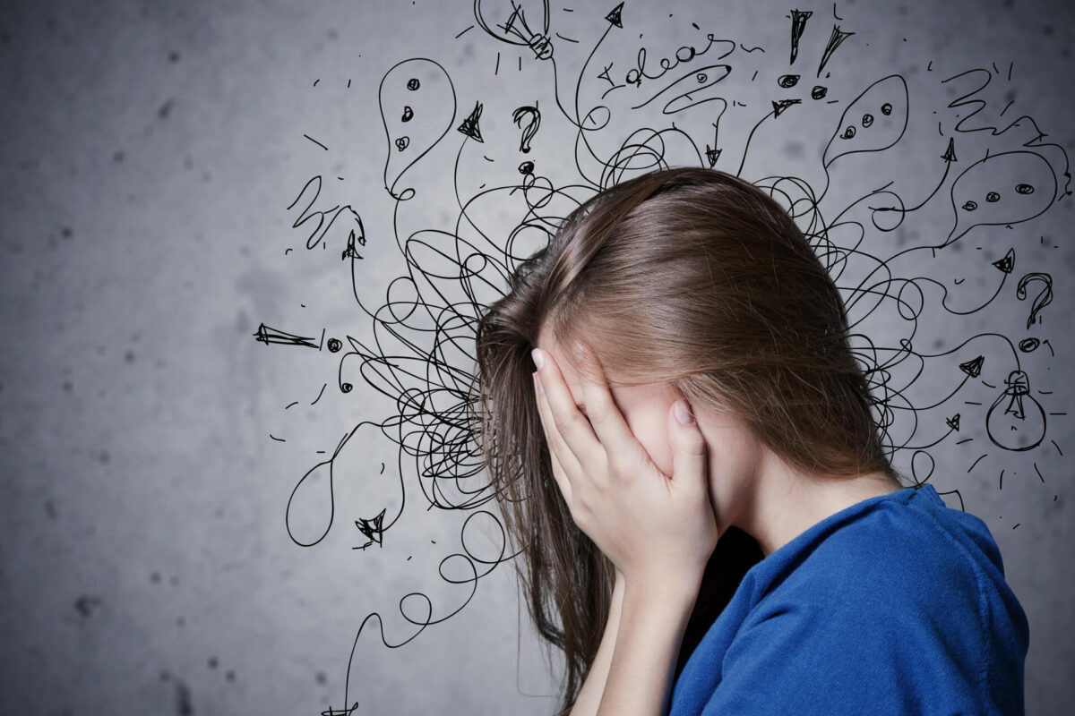 Common signs of ADHD in Young Girls