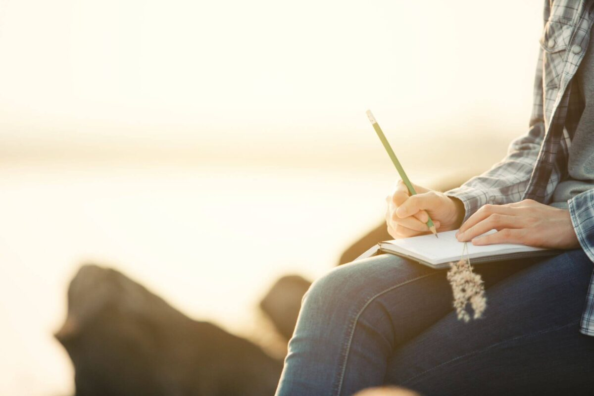 Does Journaling Help with Stress Management