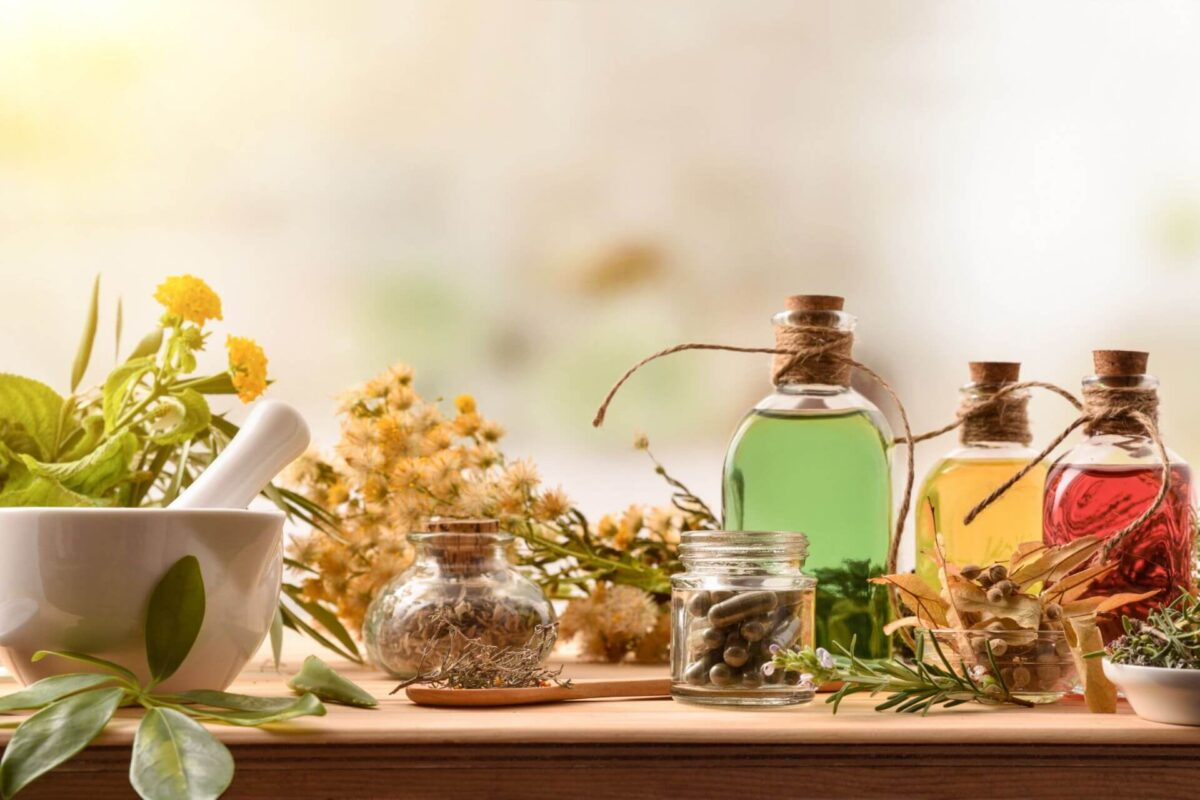Don't Be Afraid of Alternative Remedies (As Long as They're Safe)