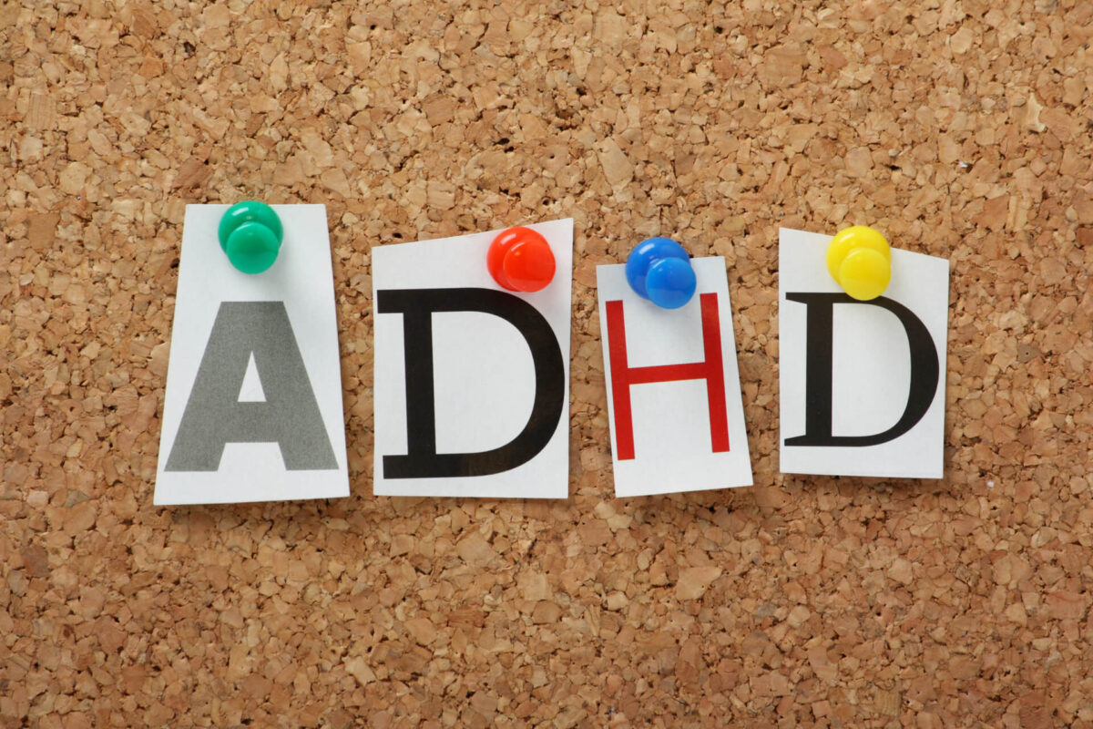 The different types of ADHD