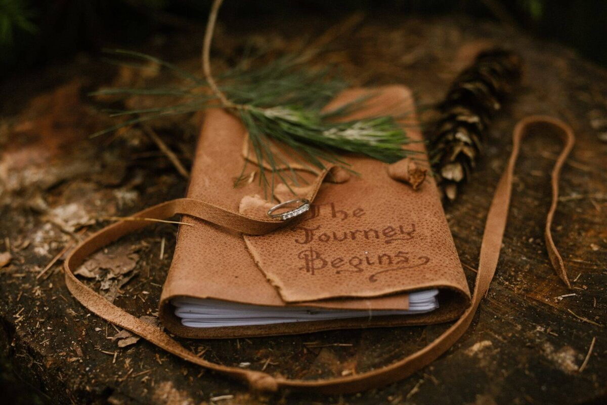 Types of Journals for Stress Management