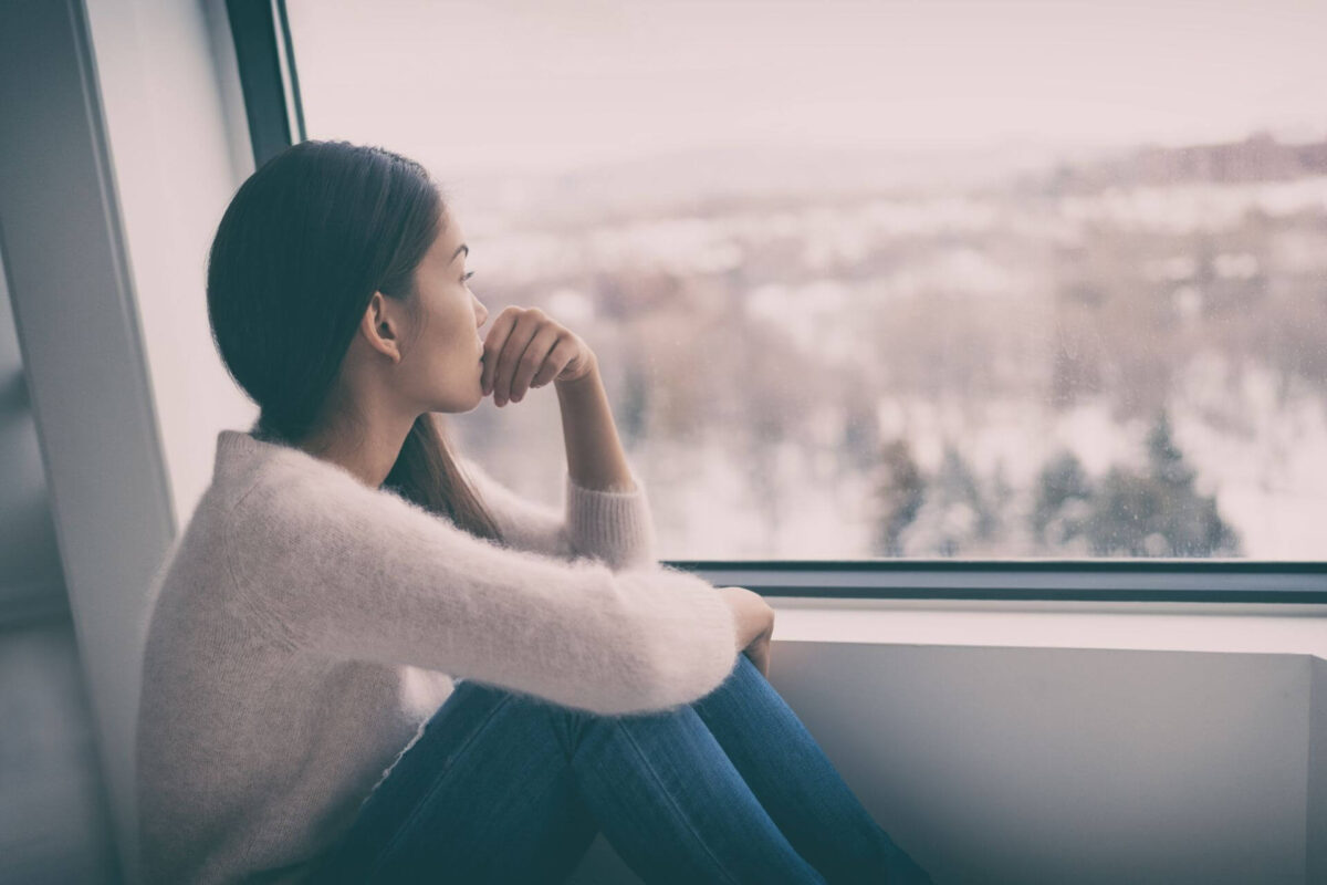 What high-functioning anxiety can feel like