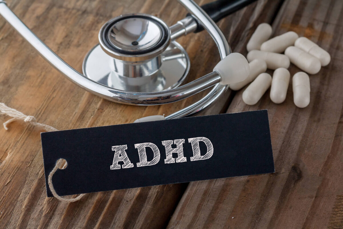 Why ADHD is often not diagnosed
