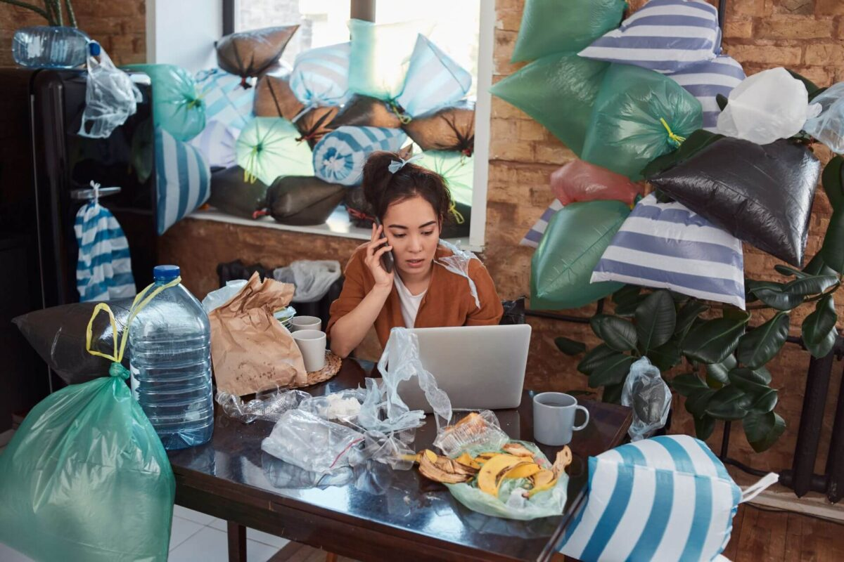 Why some people are hoarders