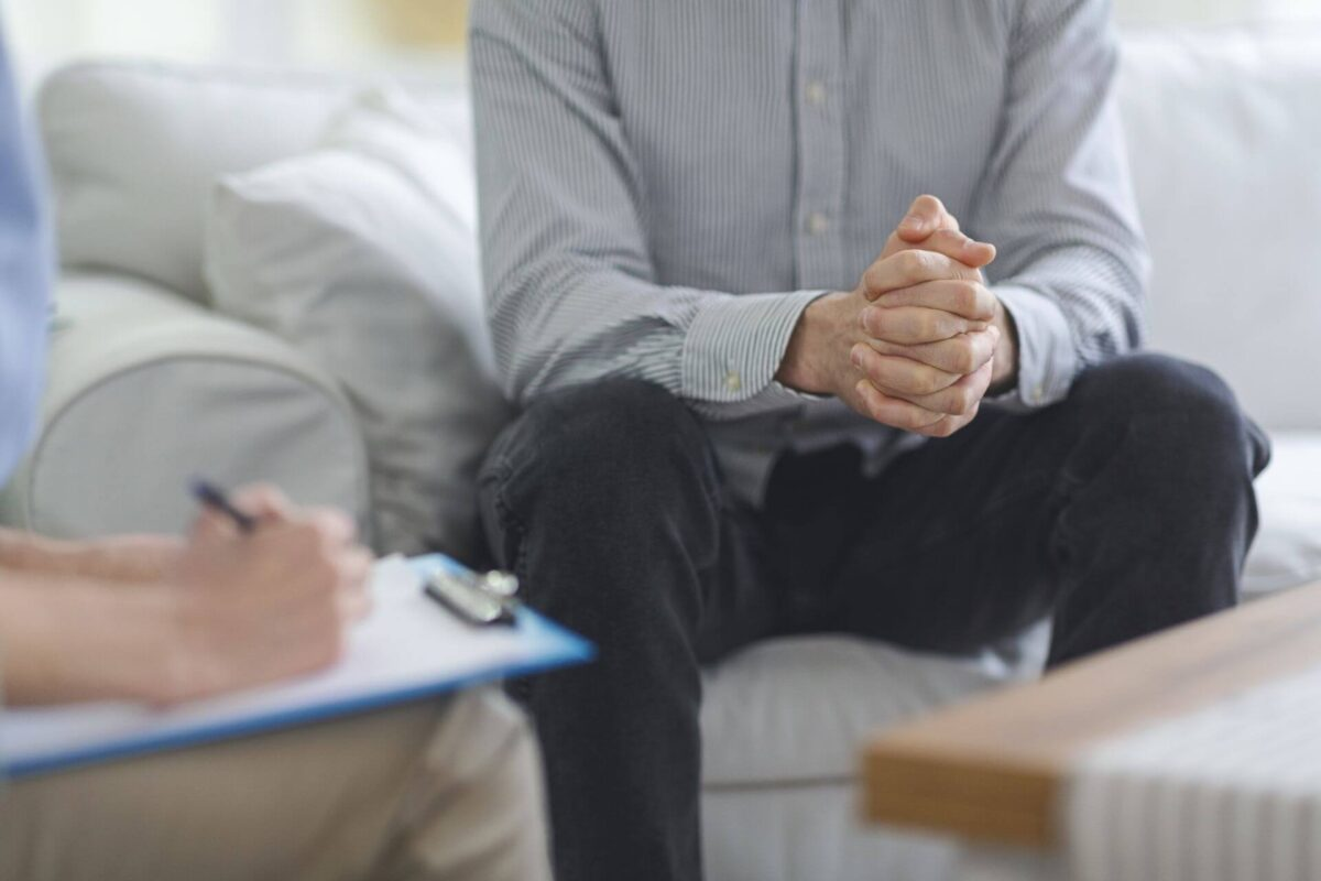 Diagnosing depression in Adults