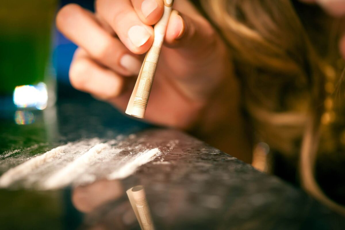 The Facts About Cocaine