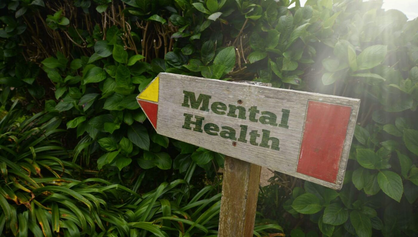 Mental health issues caused by being wealthy