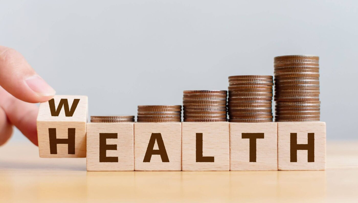 Why being wealthy can make mental health problems worse