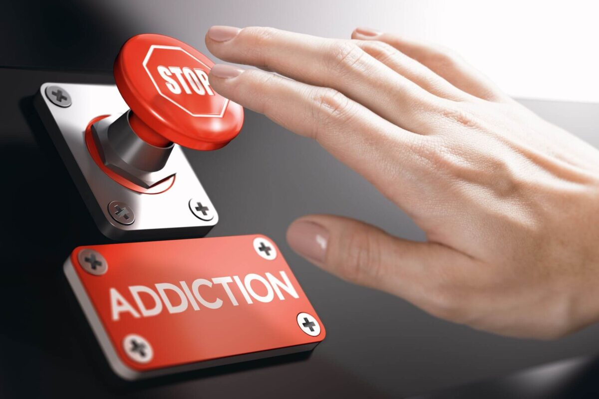 Is there a solution for gambling addiction